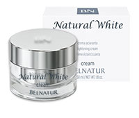 Natural white cream | Натурал вайт крем
