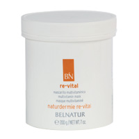 NATURDERMIE RE-VITAL / НАТУРДЕРМИЯ РЕ-ВИТАЛЬ